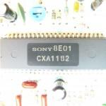 Servo IC