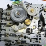 HITACHI TRK-7990E mechanika